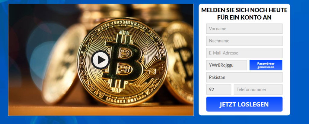 Bitcoin Benefit Review 2021-Legit oder Scam? Funktioniert diese Software wirklich?0 (0)