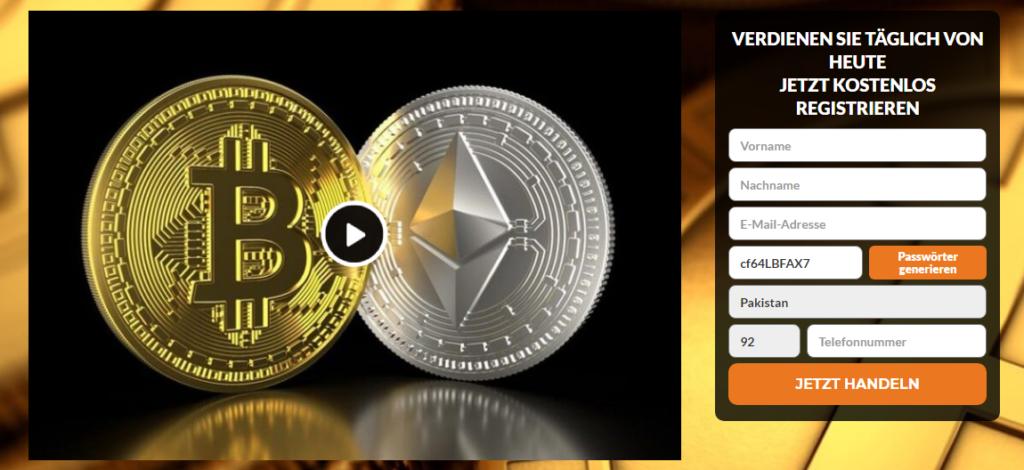 Bitcoin Fast Profit Review 2021-Legit oder Scam? Funktioniert diese Software wirklich?