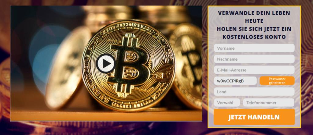 Bitcoin Union Review 2021-Legit oder Scam? Funktioniert die Software wirklich?0 (0)