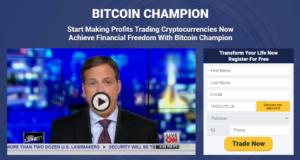 Bitcoin Champions Review 2021-Legit oder Scam? Funktioniert diese Software wirklich?