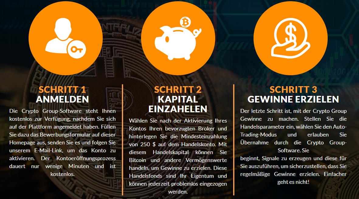 crypto group