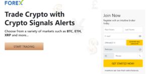 Crypto Signals Alert Review 2021-Legit oder Scam? Funktioniert die Software wirklich?