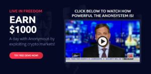 Die Anon System Überprüfung 2021- Legit oder Scam? Funktioniert die Software wirklich?