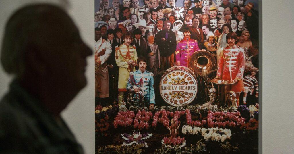 """Sgt.  Pepper soll neuen Atmos-Mix bekommen, weil die aktuelle Version """"nicht ganz richtig klingt""""0 (0)"""