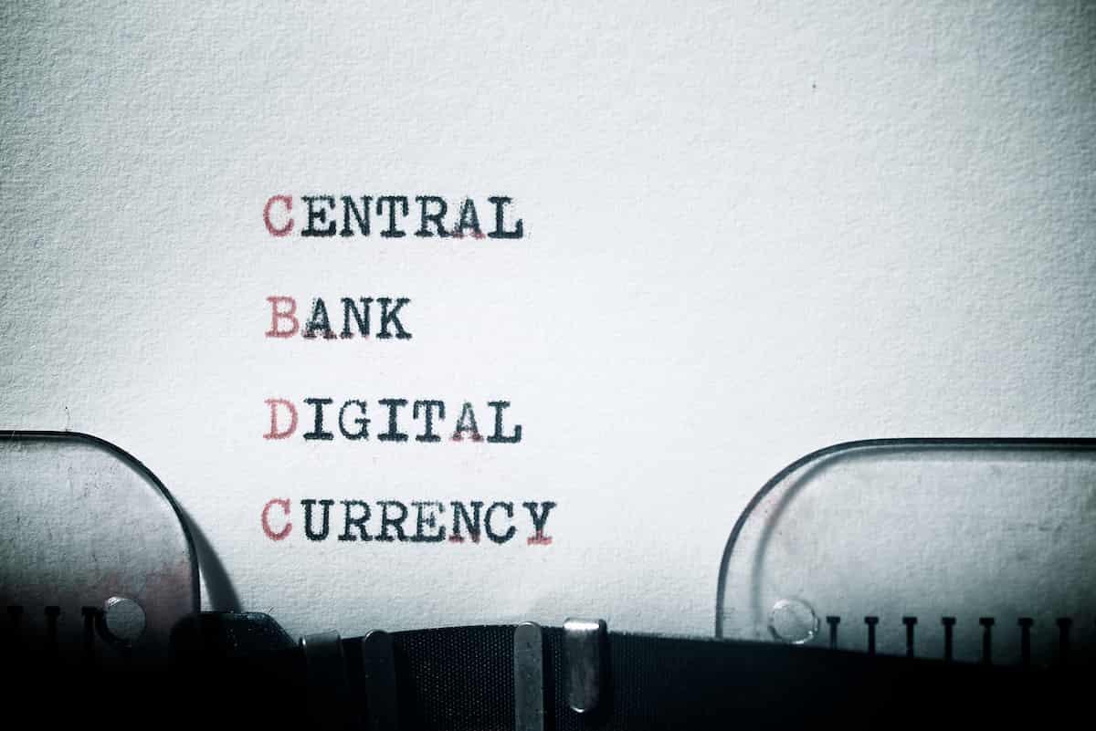 Was ist ein CBDC?  Wird die digitale Währung des Staates Bitcoin entlarven?