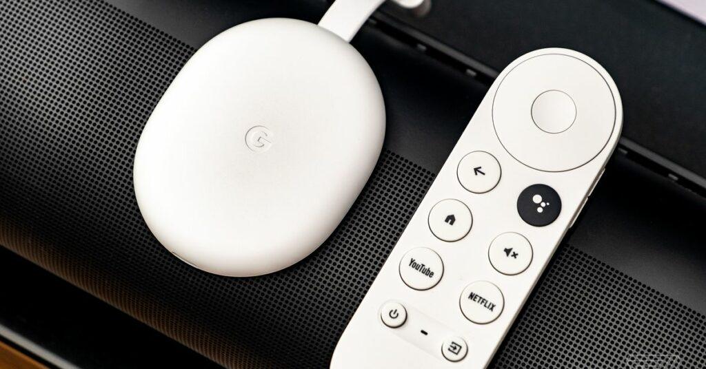"""Google TV-Update fügt Option zum manuellen Löschen der Zeile """"Weiter ansehen"""" hinzu"""