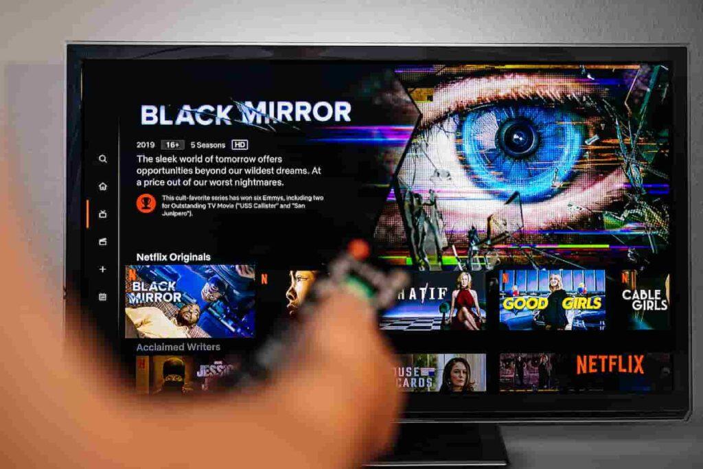 BitTorrent schlägt Netflix während der Pandemie, wie kann man von Piraten profitieren?0 (0)