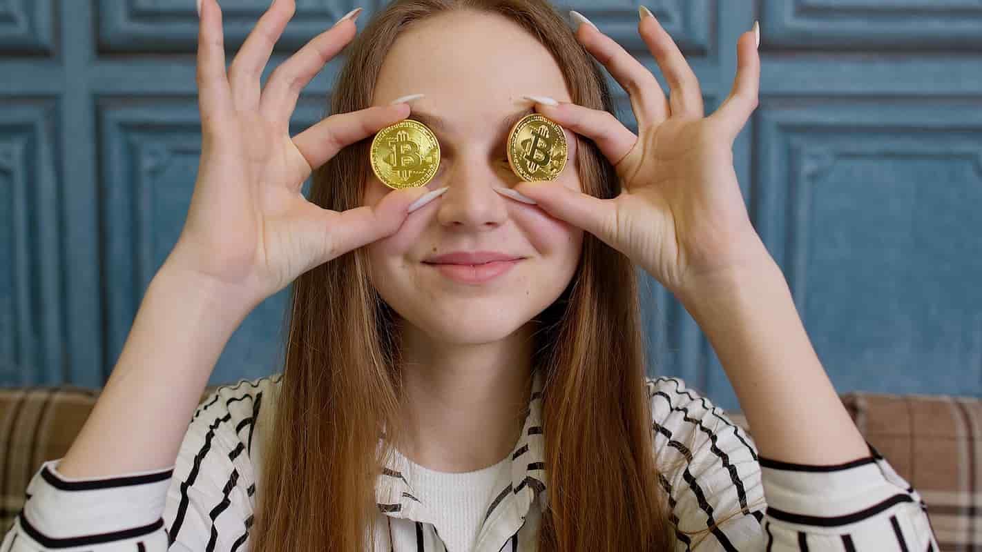 Erfahren Sie, wie Sie beim Online-Shopping doppeltes Bitcoin-Cashback verdienen