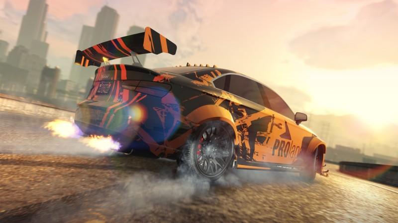 Das Los Santos Tuner-Update von GTA Online ist jetzt live