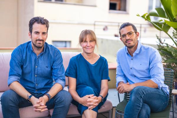 Oliva, die Plattform für psychische Gesundheit für Mitarbeiter, beschafft 2,2 Millionen US-Dollar Pre-Seed-Runde unter der Leitung von Moonfire Ventures
