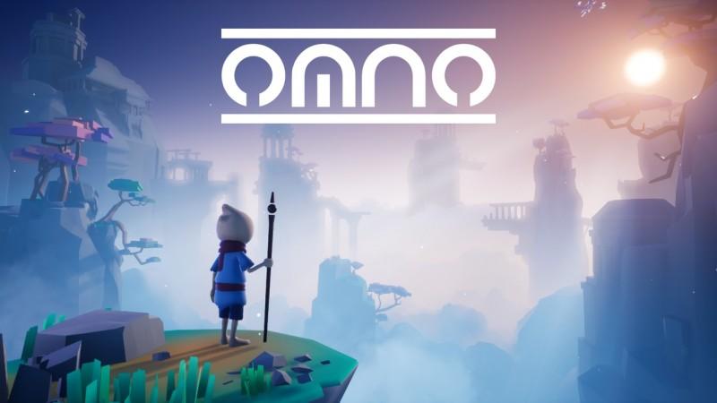 Solo Developed Indie OMNO erscheint noch in diesem Monat0 (0)