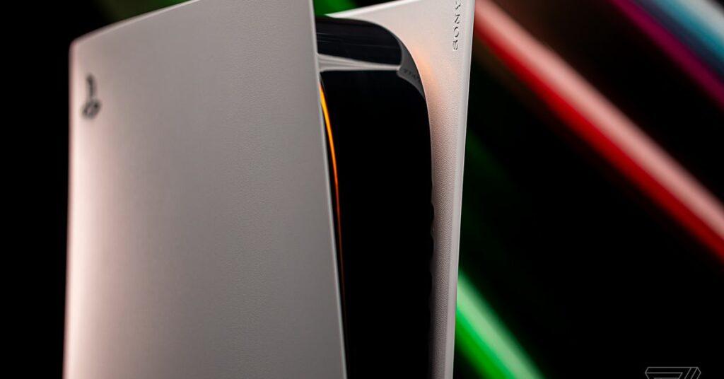 Sonys erste PS5-Software-Beta kommt mit M.2-SSD-Unterstützung