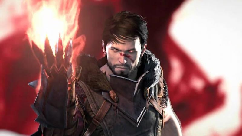 Die Tragödie von Hawke, Schrödingers Held aus Dragon Age 20 (0)