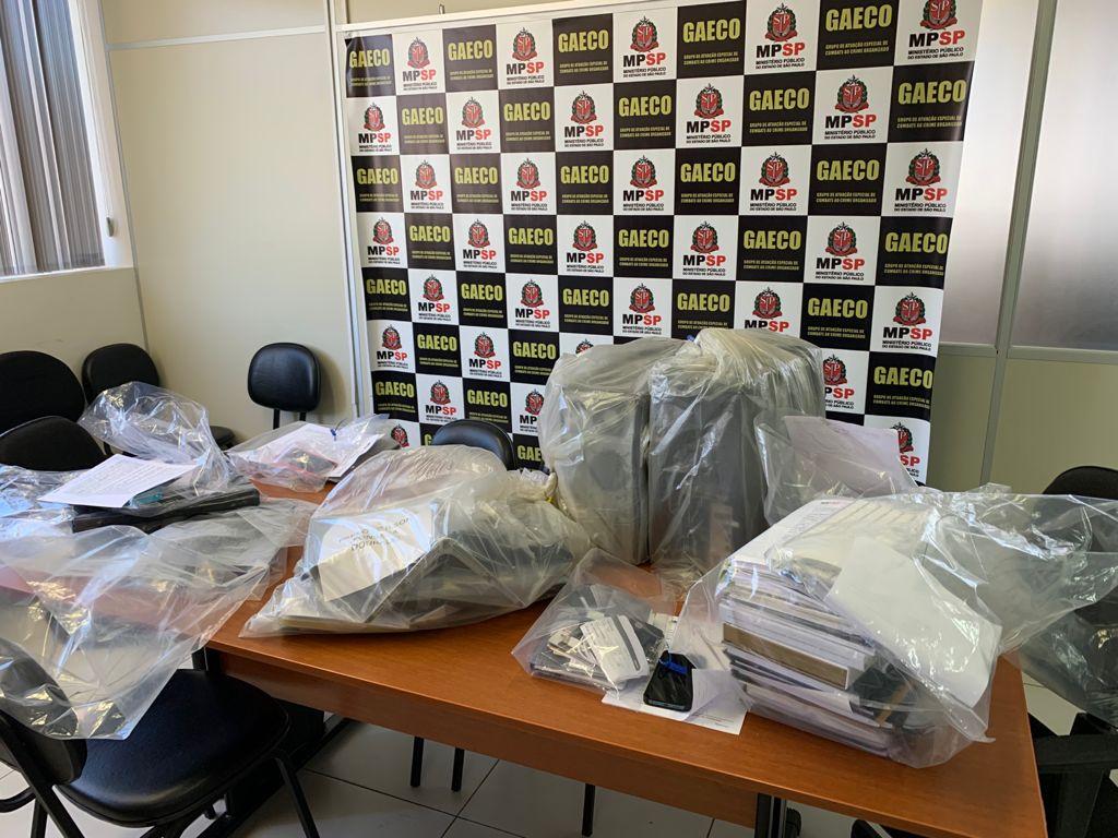 Gaeco verhaftet sechs Personen wegen Kryptowährungsbetrugs0 (0)