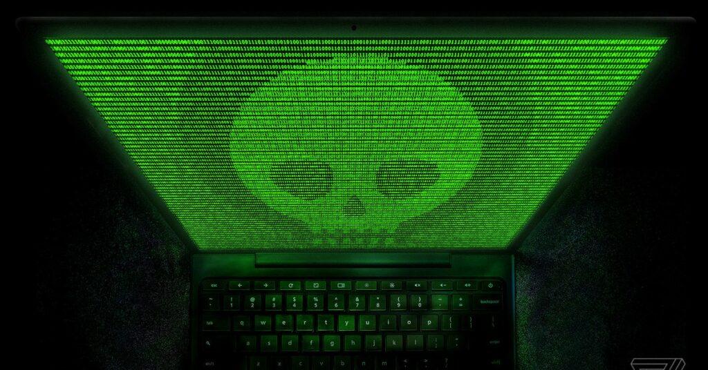 Vape-Quittungen helfen dem DOJ, einen Mann zu schnappen, der angeblich Tausende von Passwörtern gebotnet hat0 (0)