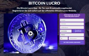 Bitcoin Lucro Review: Legit Oder Betrug? Funktioniert Diese Software Wirklich?