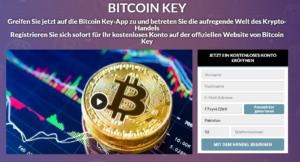 Bitcoin Key Review: Legit Oder Betrug? Funktioniert Diese Software Wirklich?