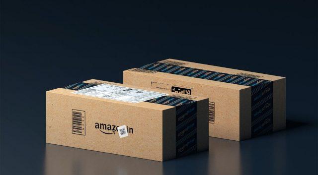 Amazon kopierte Produkte von Verkäufern, manipulierte Algorithmen, um ihre eigenen Versionen zuerst anzuzeigen0 (0)