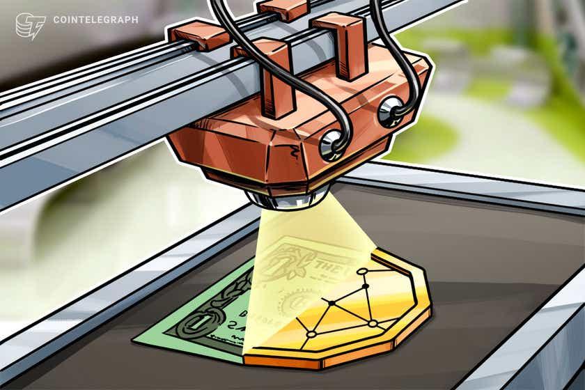 Crypto-to-Fiat-Liquiditäts-Startup Xanpool sammelt 27 Millionen US-Dollar0 (0)