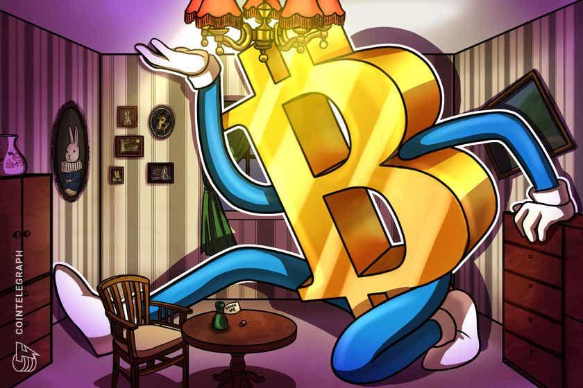 Der BTC-Preis schwebt über 61.000 USD angesichts neuer Bedenken über das Schicksal des physischen Bitcoin-ETF0 (0)