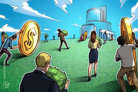 Der Wettbewerb treibt die Krypto-Investitionen junger Händler an, sagt der britische Wachhund
