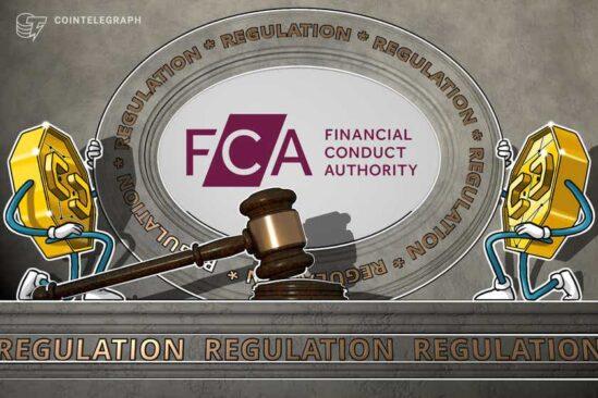 UK FCA gewährt Krypto-Startup Crypterium