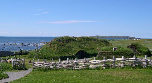 Wissenschaftler bestätigen Wikinger-Siedlung in Kanada vor 1.000 Jahren0 (0)